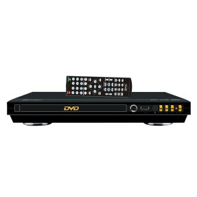 Foto DVD Player Karaokê DV 443 Lenoxx Sound