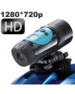 Filmadora Action Sport Waterproof HD