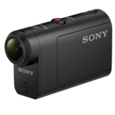 Foto Filmadora Sony Action Cam HDR-AS50 Full HD