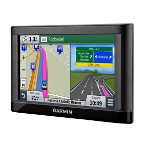 Foto GPS Automotivo Garmin Nüvi 65 6,0 ""