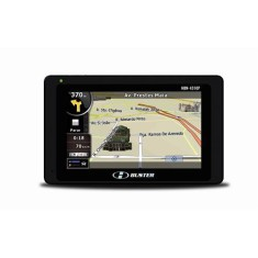 Foto GPS Automotivo H-Buster HBN-4310P 4,3 ""