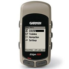 Foto GPS Outdoor Garmin Edge 205 1,8 ""