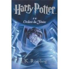 Foto Harry Potter e a Ordem da Fênix 5 - Rowling, J.k. - 9788532516220