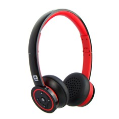 Foto Headphone Bluetooth C3 Tech com Microfone BT-955B RD