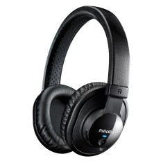 Foto Headphone Bluetooth Philips com Microfone SHB7150