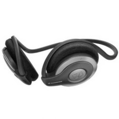 Foto Headphone Bluetooth Sennheiser com Microfone