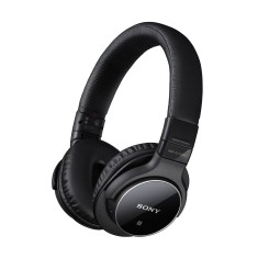Foto Headphone Bluetooth Sony com Microfone MDR-ZX750BN