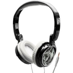 Foto Headphone Coby CV400 Dobrável