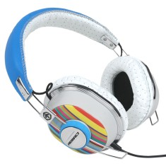 Foto Headphone Aerial7 com Microfone Chopper2 Britt