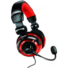 Foto Headphone DreamGear com Microfone DGUN-2571