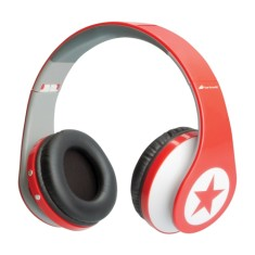 Foto Headphone Fortrek com Microfone HP902