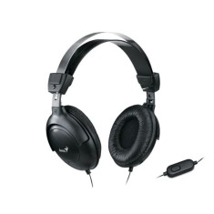 Foto Headphone Genius com Microfone Hs-M505X