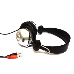 Foto Headphone Horbi com Microfone AHP-1903