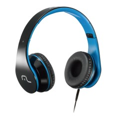 Foto Headphone Multilaser com Microfone PH113