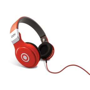 Foto Headphone OEX com Microfone HP102