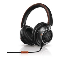 Foto Headphone Philips com Microfone Fidelio L2BO/00