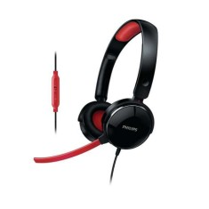 Foto Headphone Philips com Microfone SHG7210/10