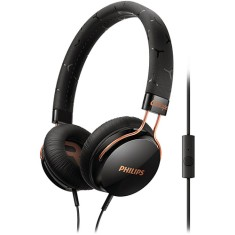 Foto Headphone Philips com Microfone SHL5305