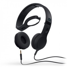 Foto Headphone Skullcandy com Microfone Cassette