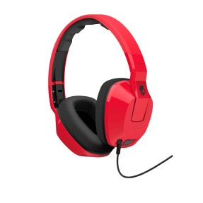 Foto Headphone Skullcandy com Microfone Crusher