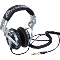 Foto Headphone Pioneer HDJ-1000