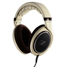 Foto Headphone Sennheiser HD 598