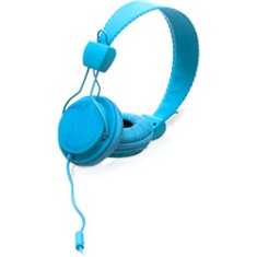 Foto Headphone Wesc Matte Conga