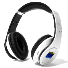 Foto Headphone Wireless Importado Yemeke