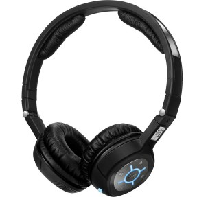 Foto Headset Bluetooth Sennheiser MM 400-X