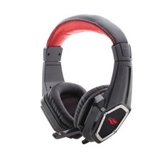 Foto Headset C3 Tech com Microfone Crow PH-G100BK