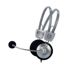 Foto Headset C3 Tech com Microfone MI-2330RS
