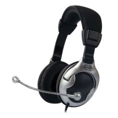 Foto Headset C3 Tech com Microfone MI-2881RS