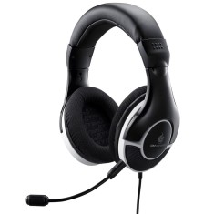 Foto Headset Coolermaster com Microfone Ceres 300