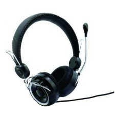 Foto Headset Roadstar com Microfone RS260PC