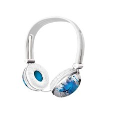Foto Headset Trust com Microfone Urban Revolt Evening Cool