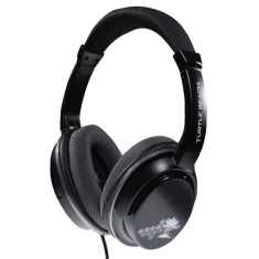 Foto Headset Turtle Beach com Microfone Force M5
