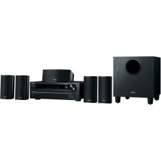 Foto Home Theater Onkyo 660 W 5.1 Canais 6 HDMI S3700