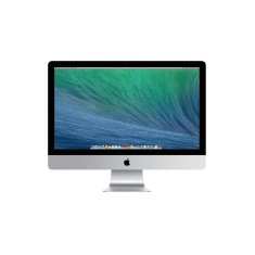Foto iMac Apple MK142BZ/A Intel Core i5 8 GB 1 TB OS X El Capitan 21,5""