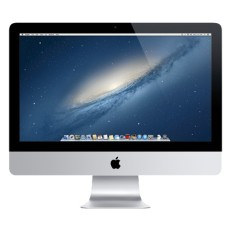 "Foto iMac Apple Intel Core i5 8 GB 1 TB Mac OS X Mountain Lion 21,5"" GeForce GT 650M"