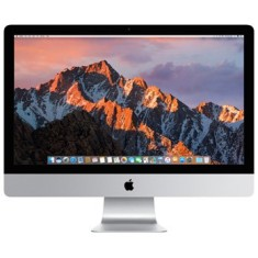 Foto iMac Apple MK462BZ Intel Core i5 8 GB 1 TB Mac OS X Yosimite 2