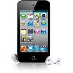 Foto iPod Apple Touch 4 32 GB