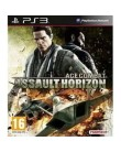 Jogo Ace Combat Assault Horizon PlayStation 3 Bandai Namco