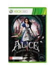 Jogo Alice Madness Returns Xbox 360 EA