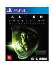 Jogo Alien Isolation PS4 Sega