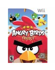 Jogo Angry Birds: Trilogy Wii Activision