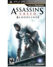 Jogo Assassin's Creed: Bloodlines Ubisoft PlayStation Portátil