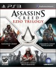 Jogo Assassin's Creed Ezio Trilogy PlayStation 3 Ubisoft