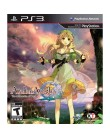 Jogo Atelier Ayesha: The Alchemist of Dusk PlayStation 3 Tecmo