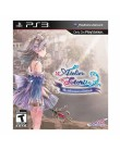 Jogo Atelier Totori: The Adventure of Arland PlayStation 3 NIS