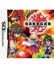 Jogo Bakugan Battle Brawlers Activision Nintendo DS